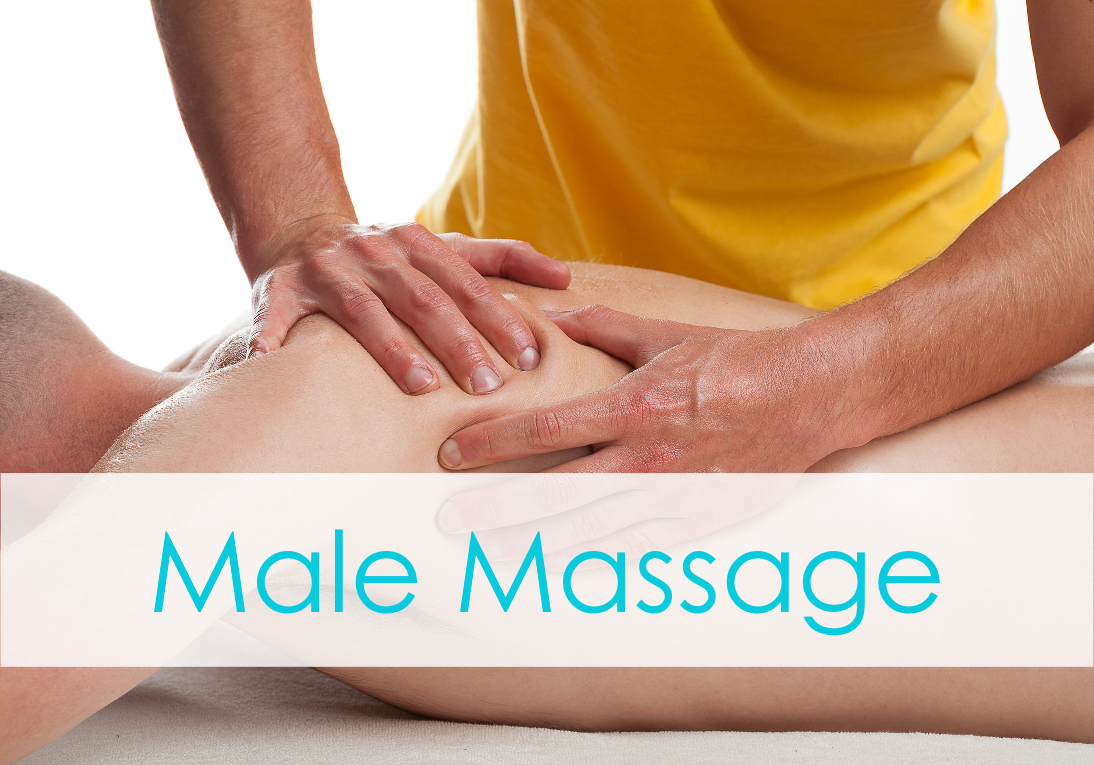 Best Male Massage Peterborough